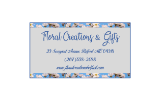 Floral Creations & Gifts