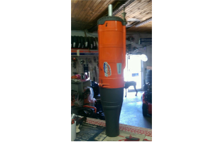 Leaf Blower Attachment-Hank's Repair