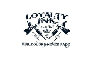 Gift Certificate- Loyalty Ink